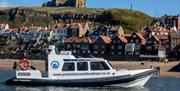 Yorkshire Coast Boat Trips Scarborough