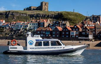 Yorkshire Coast Boat Trips Whitby