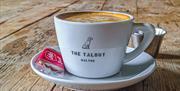 The Talbot Restaurant, Malton