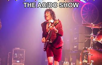 Live Wire - The AC/DC Show