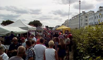 Filey International Food Festival