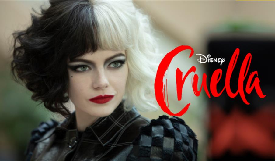 Cruella (12a)