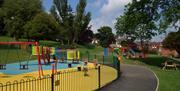 Falsgrave Park