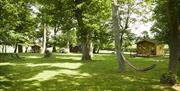 Image of Dale Farm Cabins