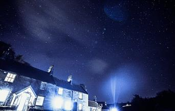 Dark Skies Star Gazing Break & Photography Competition