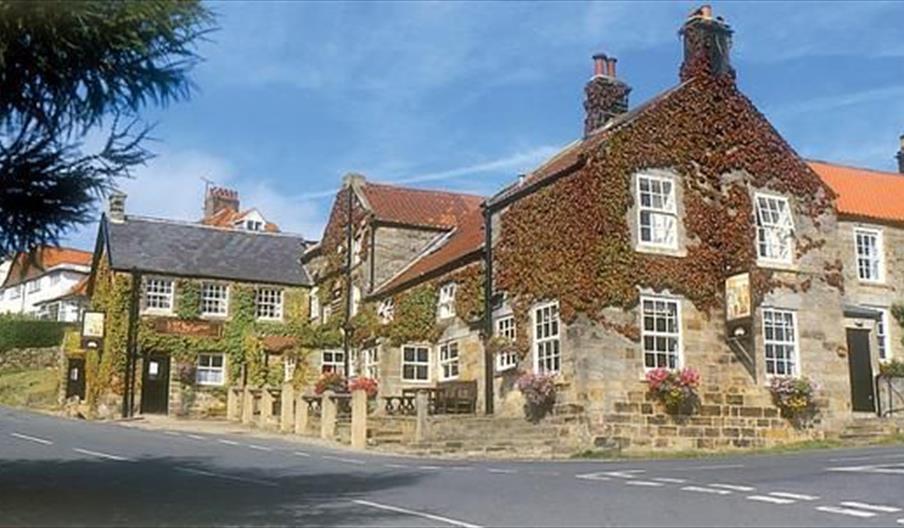 Duke of Wellington Inn
