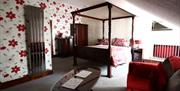 An image of The Firs bedroom