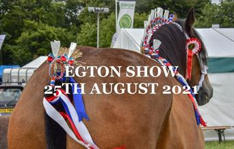 Egton Show 2021
