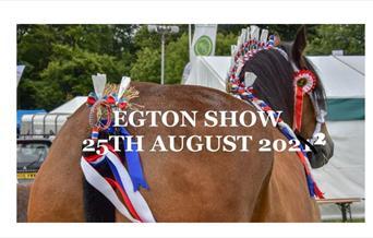 Egton Show 2022