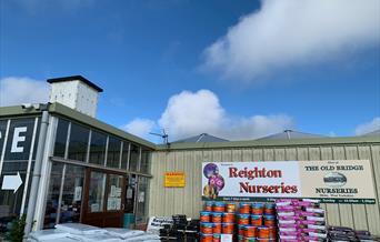 Reighton Nurseries