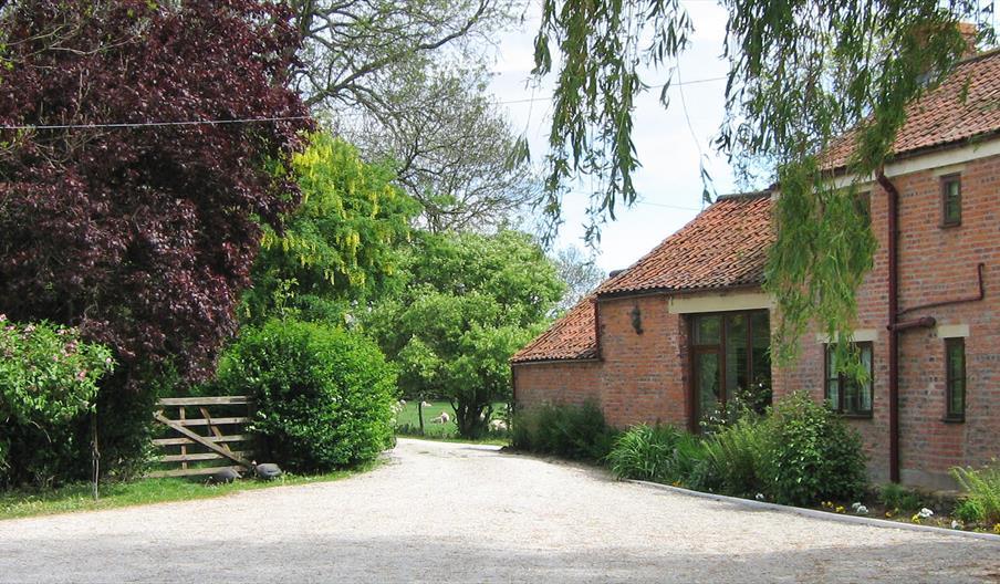 Brickfields Farm