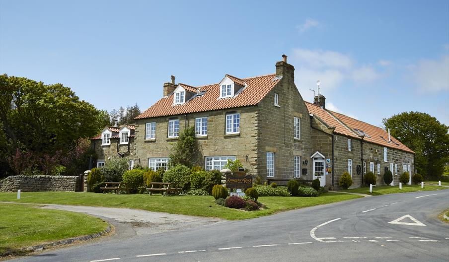 An image of Smugglers Rock Country House