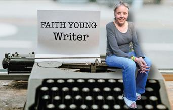 An Image of Faith Young Writer