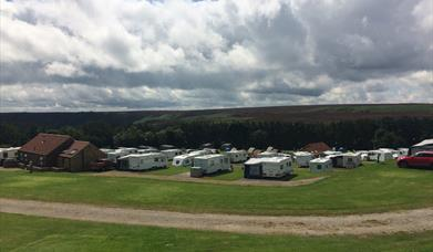Grouse Hill Caravan and Camping Park