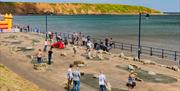 Filey Seafront Sculpture Trail