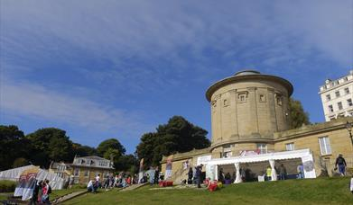 The Yorkshire Fossil Festival returns to Scarborough