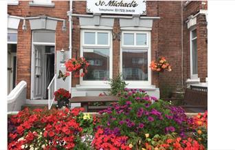 St Michael's Guest House