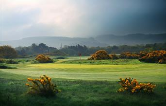 An image of Ganton Golf Club