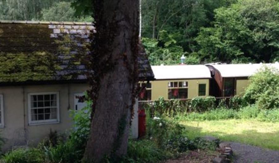 Image of Grosmont House Holiday Cottage