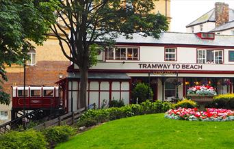 Central Tramway Company Scarborough