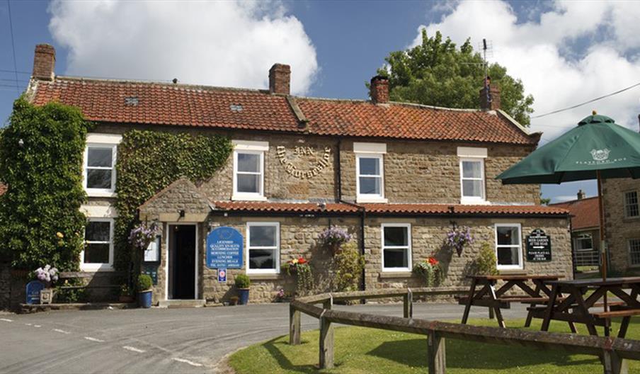 The Horseshoe Inn Restaurant