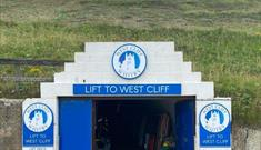 Cliff Lift - Whitby