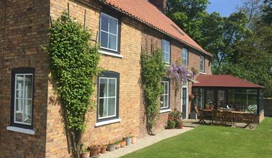 Dale Farm Cottage