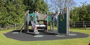 An image of Robin Hood Caravan Park (Tourers/Tents)