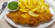 Inghams Fish Restaurant