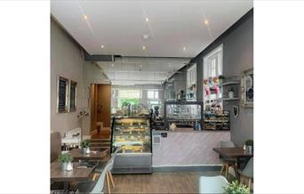 Cornerhouse Coffee Lounge