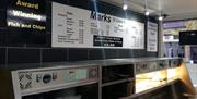 Marks Fish and Chips