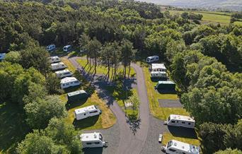 Image of Ladycross Plantation Caravans
