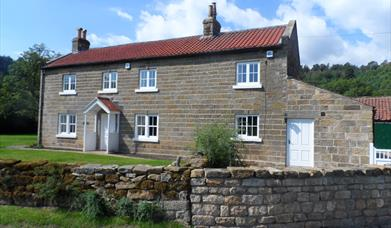 Manor House Farm and Cottage