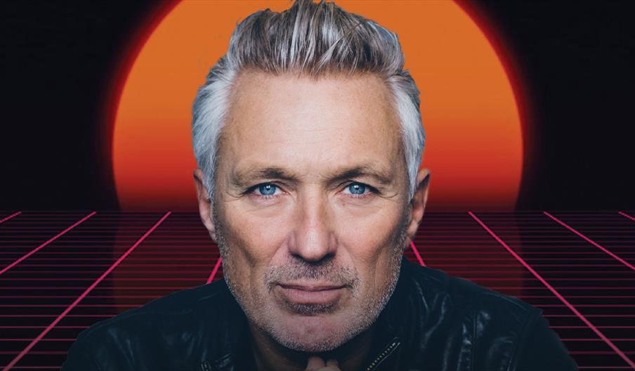 *New Date* Martin Kemp: Back to The 80s DJ Set
