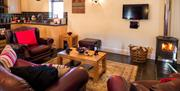 Humble Bee Cottages - Merry Dale Cottage