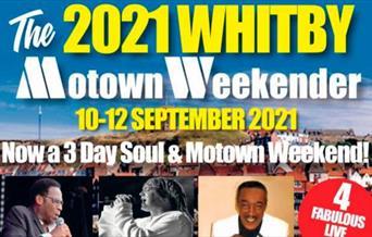Motown Weekender