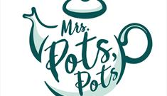Mrs Pots' Pots