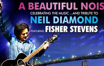 A Beautiful Noise: The Neil Diamond Story