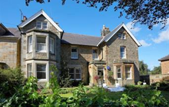 An image of Netherby House