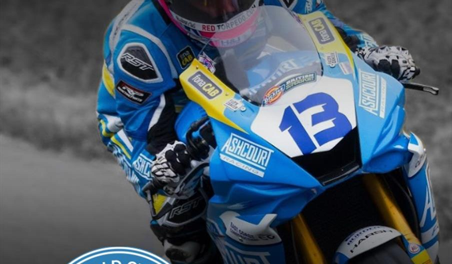 Oliver's Mount Gold Cup