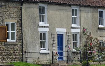 An image of Primrose Hill Farmhouse