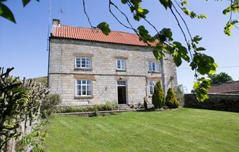 Easterside Farm - Outside