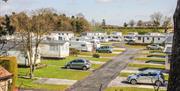 Robin Hood Caravan Park (Tourers/Tents)