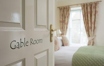 image of pear tree bedroom