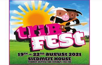 Tribfest Music Festival
