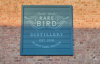 An image of Rare Bird Distillery