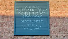An image of Rare Bird Distillery
