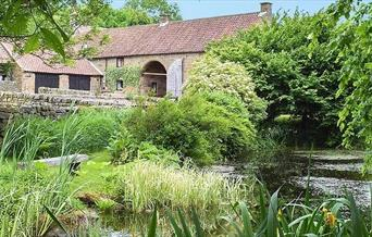 An image of Red House Farm B&B
