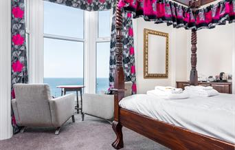 Riviera Guesthouse, Whitby - Room 2