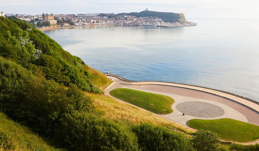 Scarborough star disk by David Chalmers